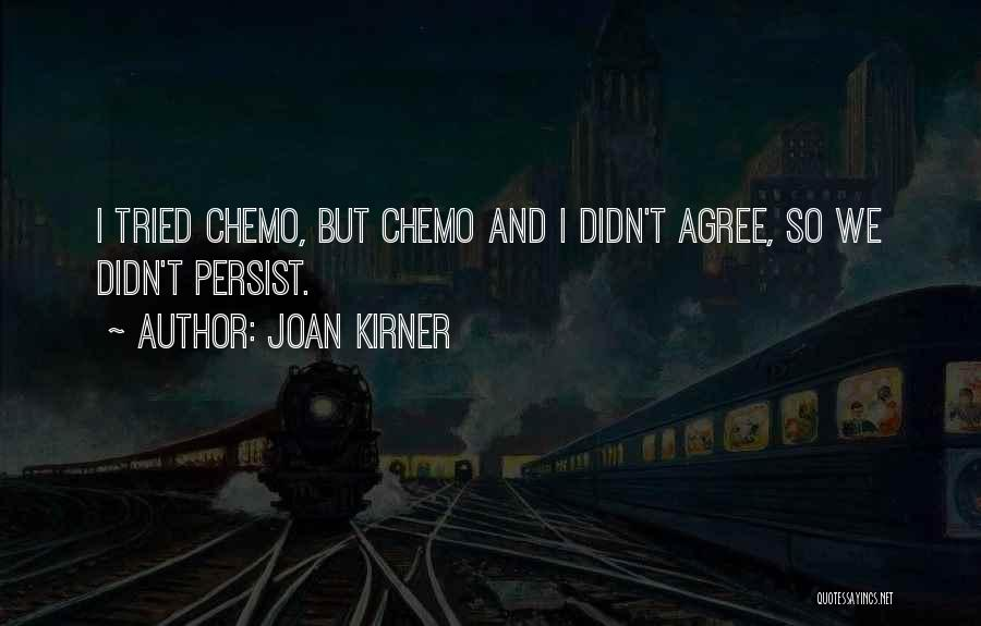 Joan Kirner Quotes 303014