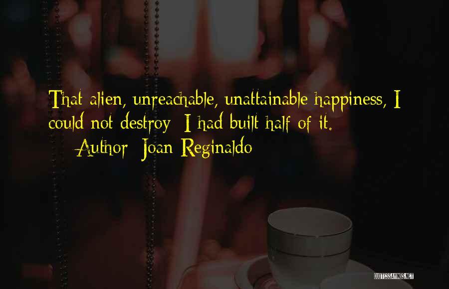 Joan Reginaldo Quotes 789375