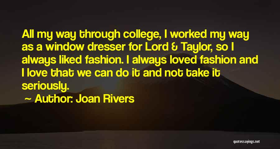 Joan Rivers Quotes 1123983