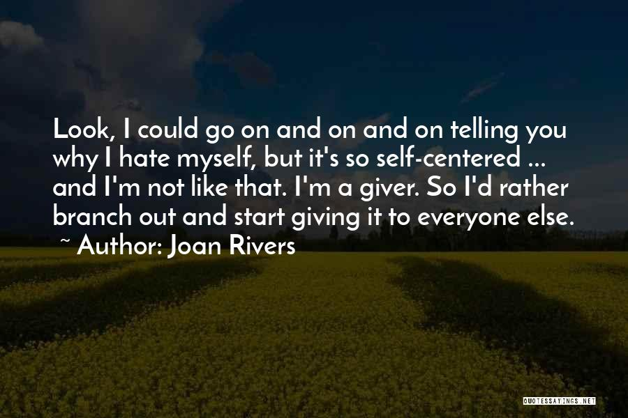 Joan Rivers Quotes 1625798