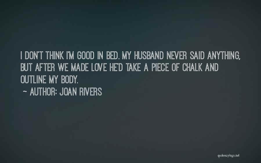 Joan Rivers Quotes 1843576