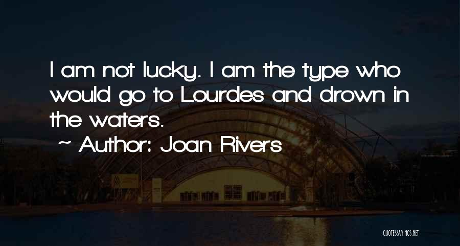 Joan Rivers Quotes 1871434