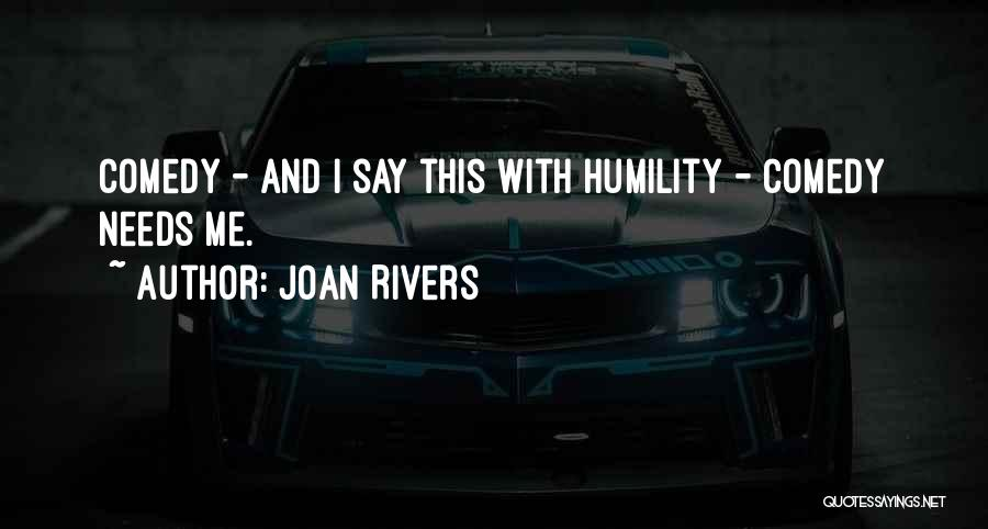 Joan Rivers Quotes 205448