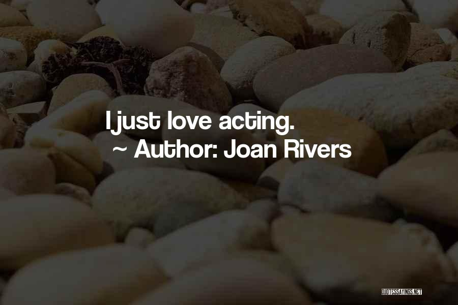 Joan Rivers Quotes 2157332