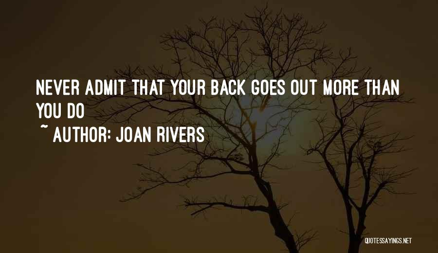 Joan Rivers Quotes 2238412