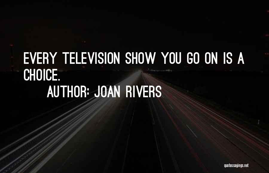 Joan Rivers Quotes 2245860