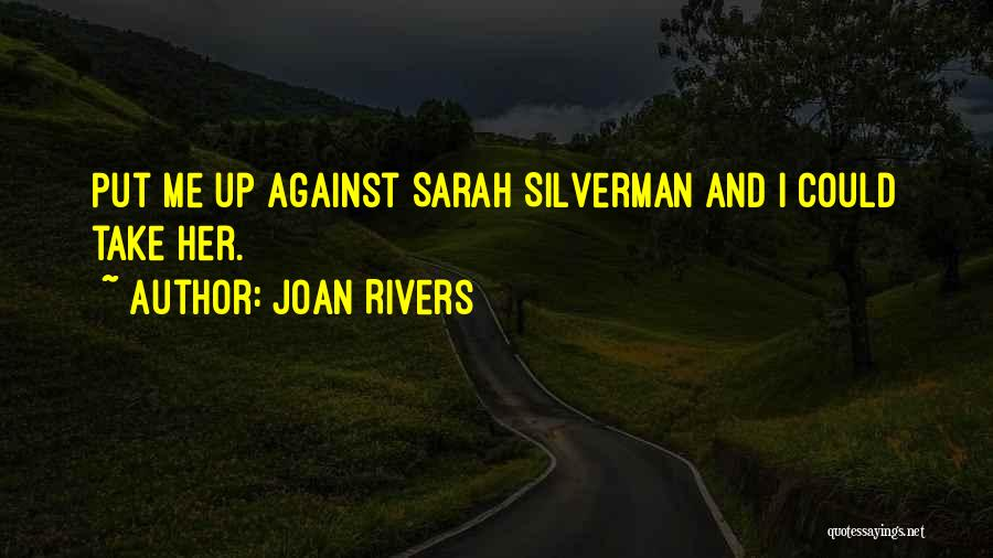 Joan Rivers Quotes 2260729