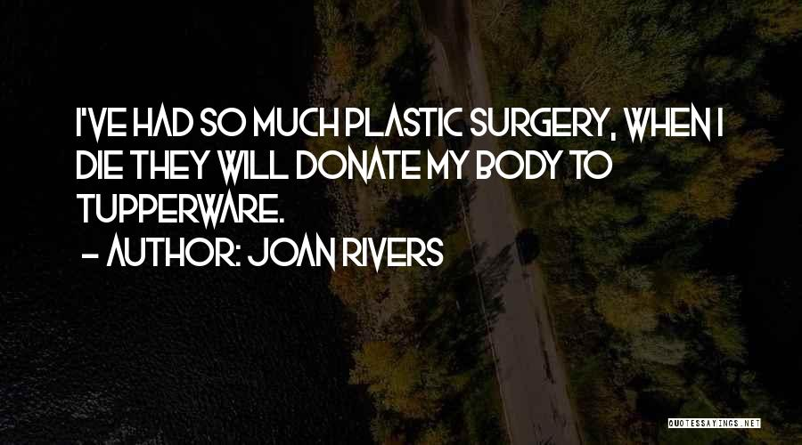 Joan Rivers Quotes 237858