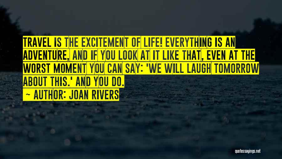 Joan Rivers Quotes 327943