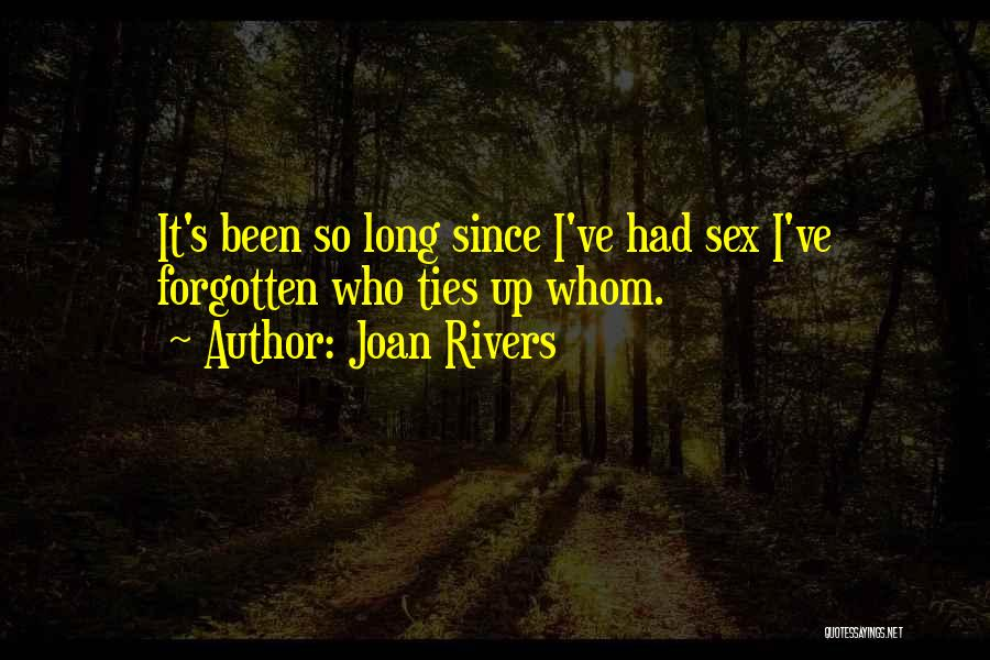Joan Rivers Quotes 558975