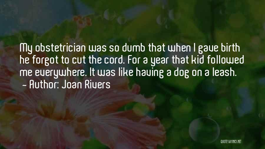 Joan Rivers Quotes 807592