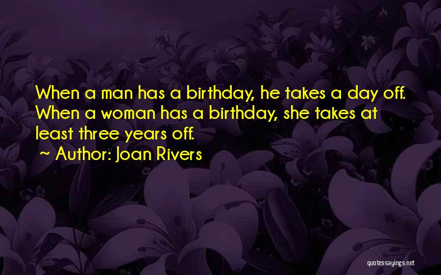 Joan Rivers Quotes 872099