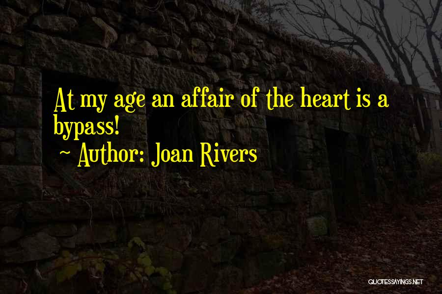 Joan Rivers Quotes 878293