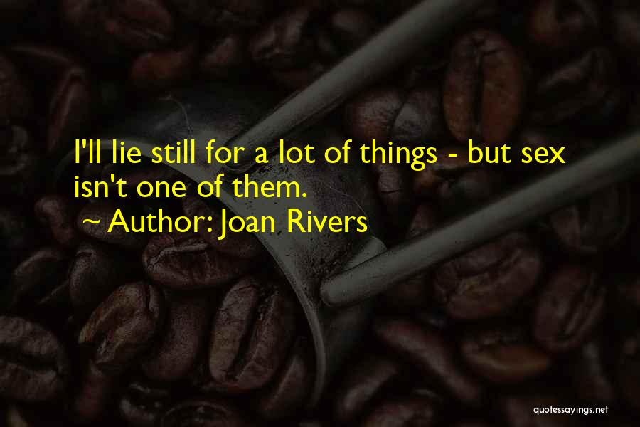 Joan Rivers Quotes 969771