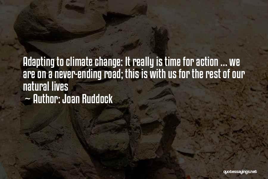 Joan Ruddock Quotes 149161