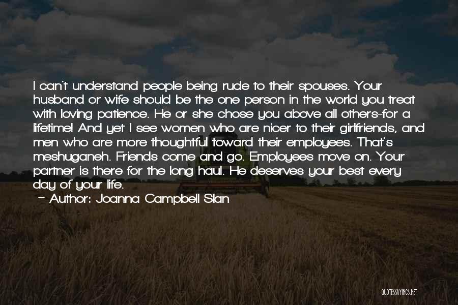 Joanna Campbell Slan Quotes 605195