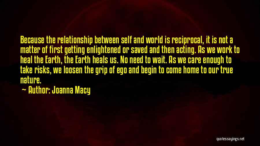 Joanna Macy Quotes 1051683