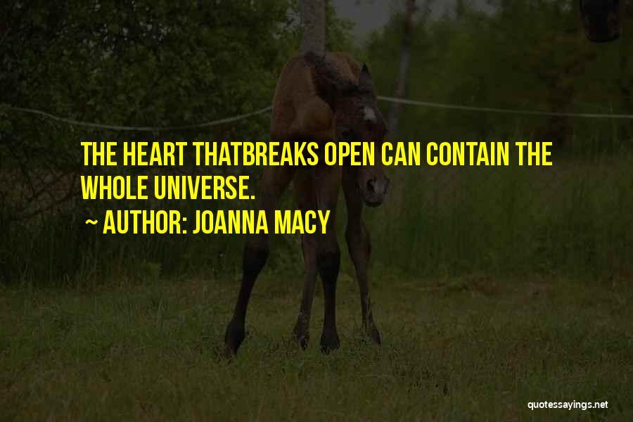 Joanna Macy Quotes 1119623