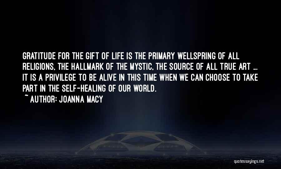Joanna Macy Quotes 1164050
