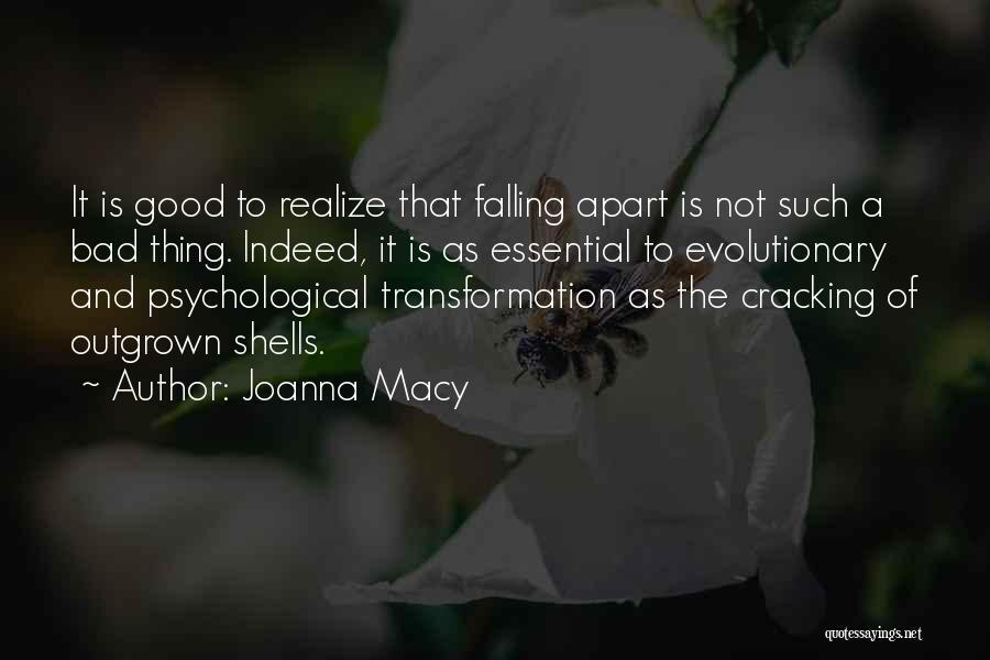 Joanna Macy Quotes 1201414