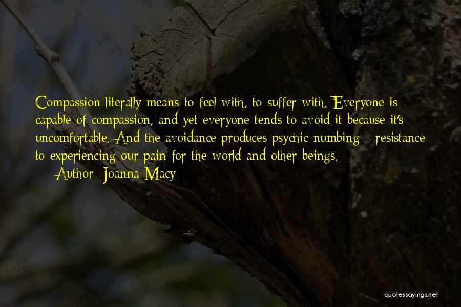Joanna Macy Quotes 1229899