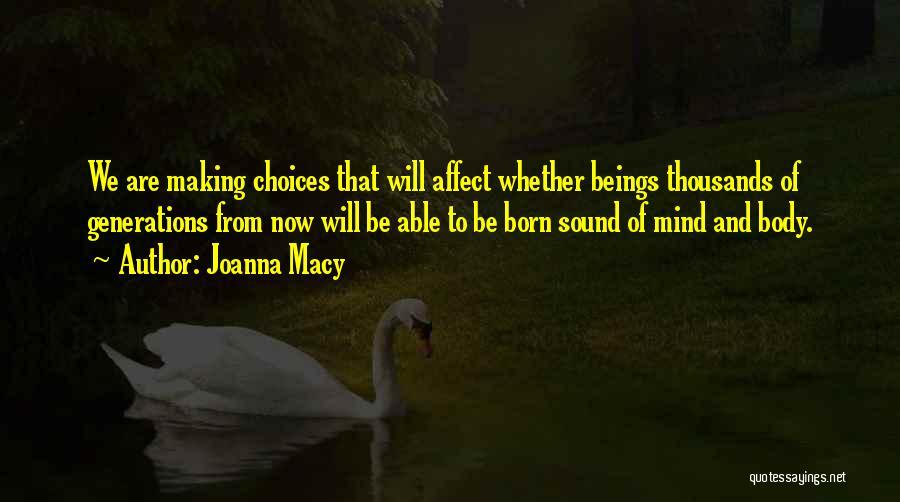 Joanna Macy Quotes 1285775