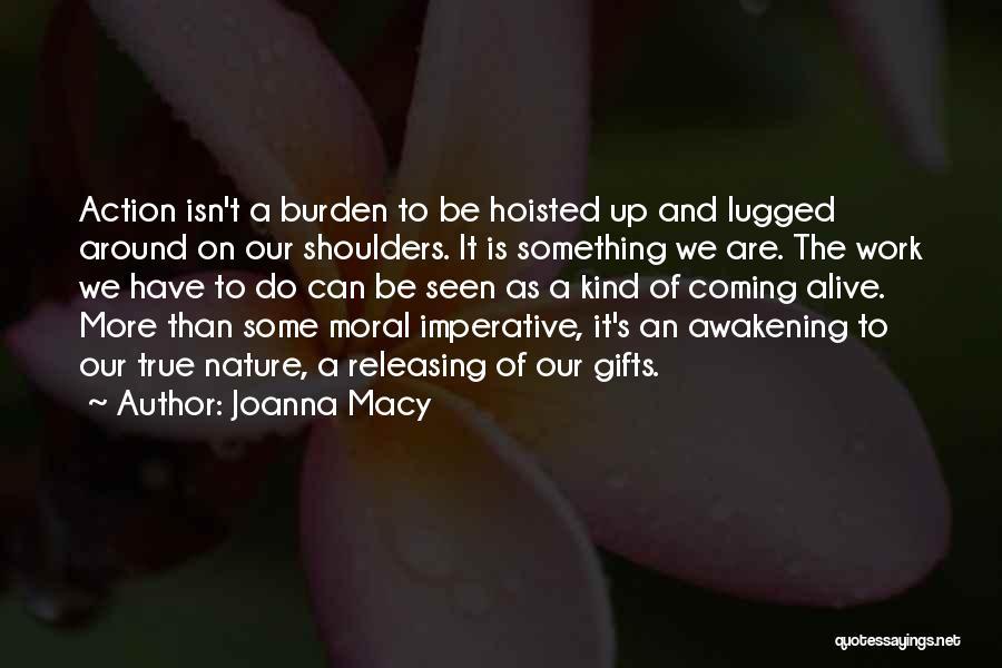 Joanna Macy Quotes 1434278