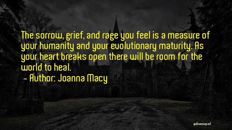 Joanna Macy Quotes 2014883