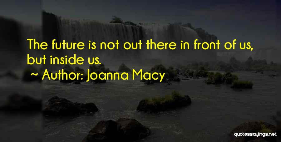 Joanna Macy Quotes 213243