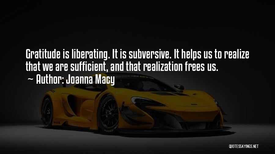 Joanna Macy Quotes 2245666