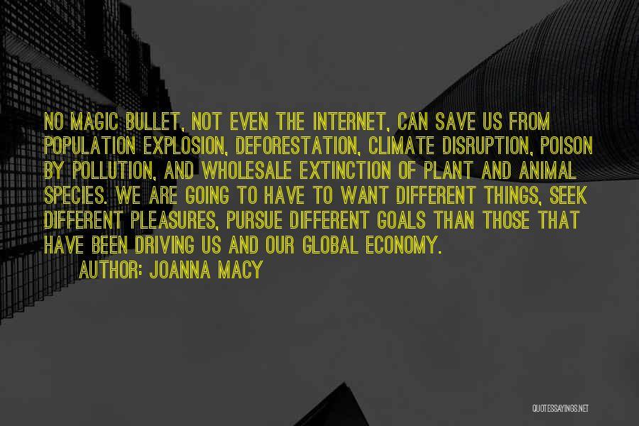 Joanna Macy Quotes 235821