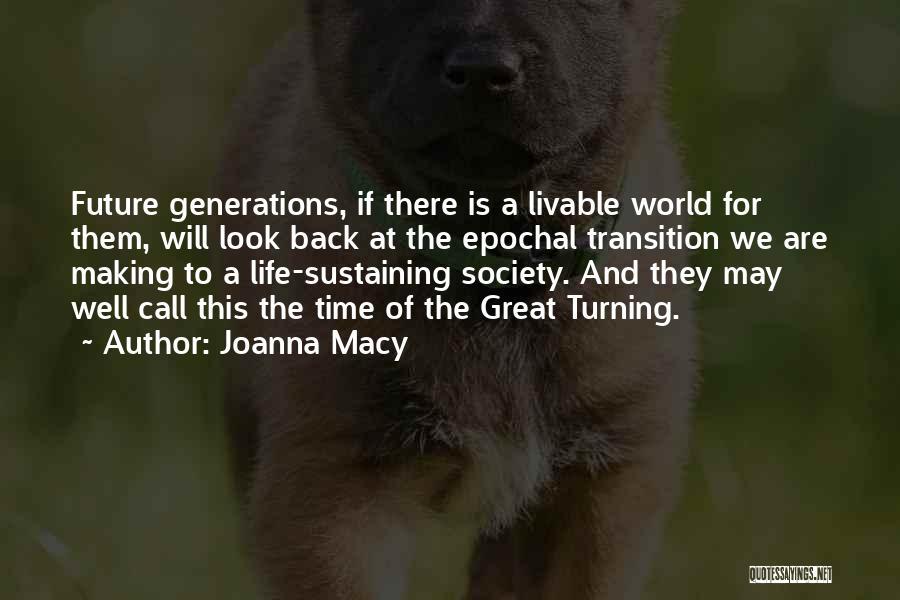 Joanna Macy Quotes 517130