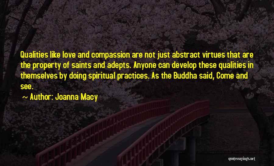 Joanna Macy Quotes 555465