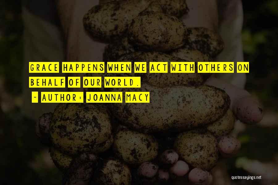 Joanna Macy Quotes 583053