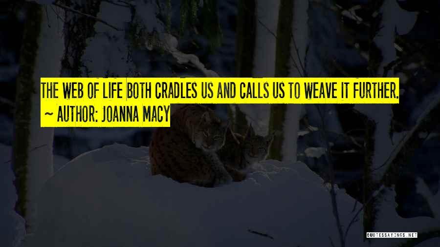 Joanna Macy Quotes 701915