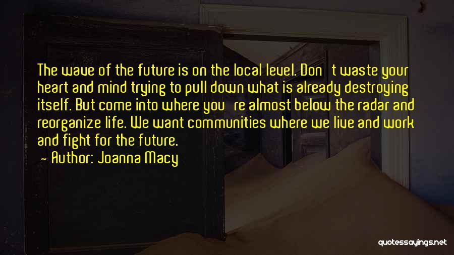 Joanna Macy Quotes 798887