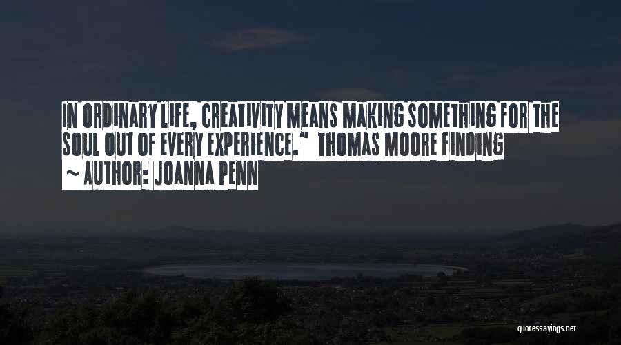 Joanna Penn Quotes 1043352