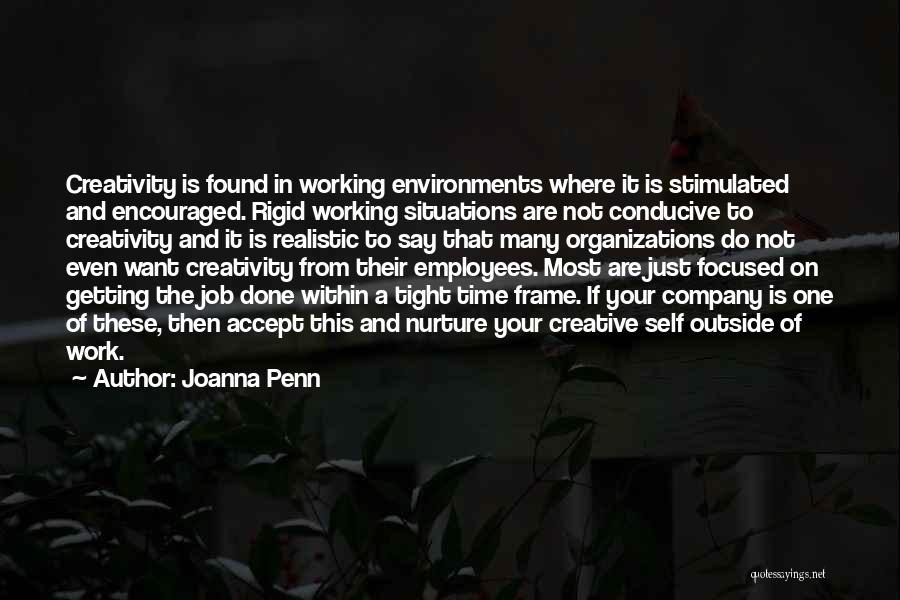Joanna Penn Quotes 2174502