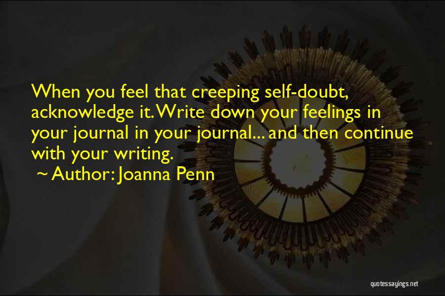 Joanna Penn Quotes 2269249