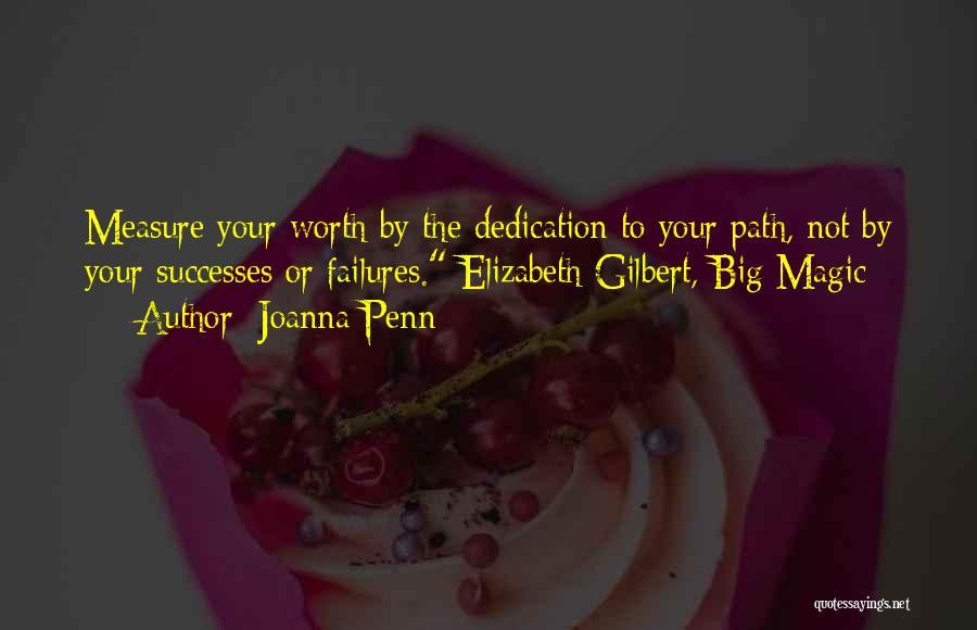 Joanna Penn Quotes 808799