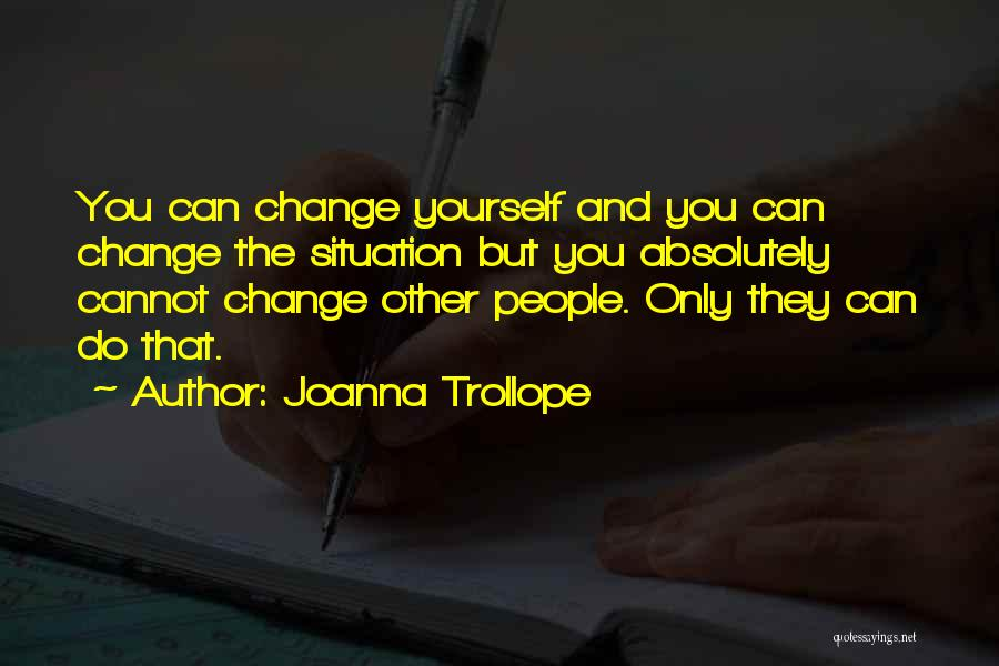 Joanna Trollope Quotes 1419514