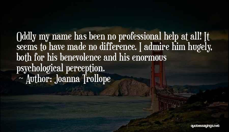 Joanna Trollope Quotes 2214819