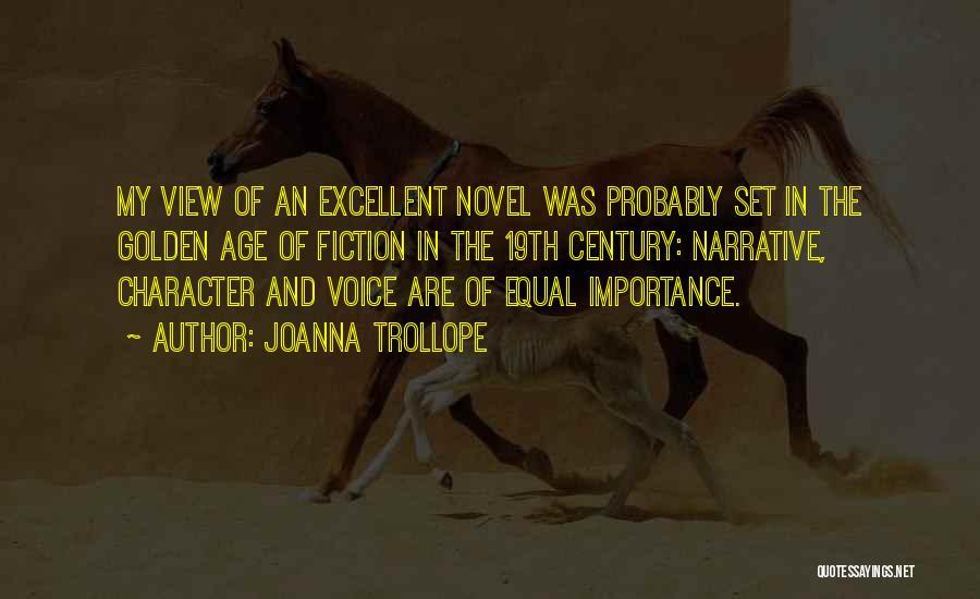 Joanna Trollope Quotes 949146