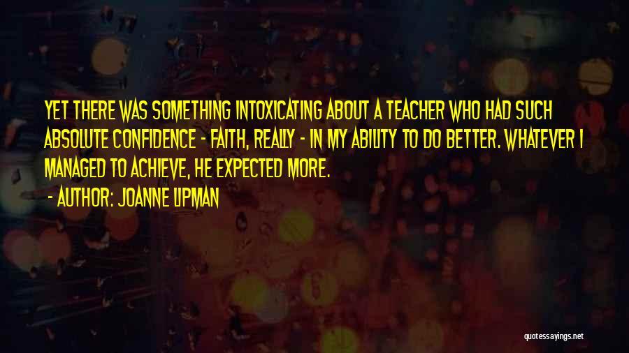 Joanne Lipman Quotes 1012322