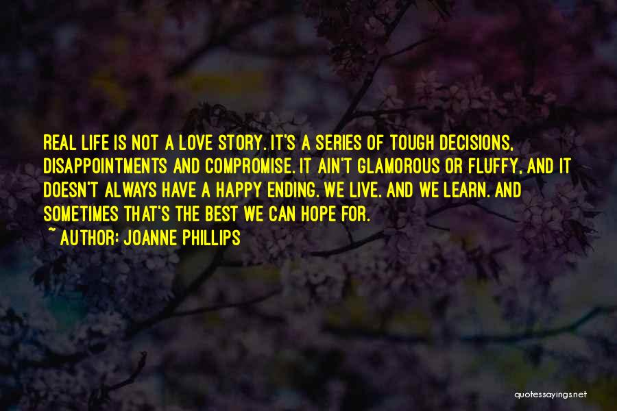 Joanne Phillips Quotes 888682