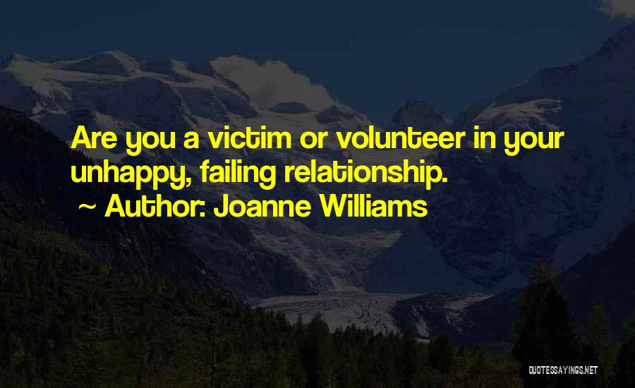 Joanne Williams Quotes 1774100