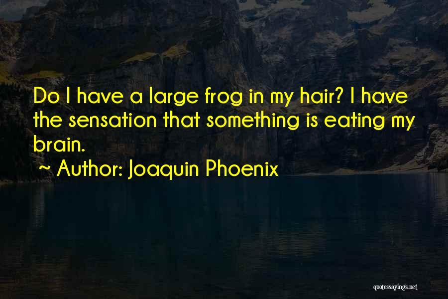 Joaquin Phoenix Quotes 1016732