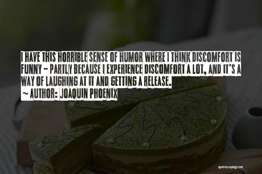 Joaquin Phoenix Quotes 1225309