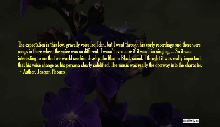 Joaquin Phoenix Quotes 1339640