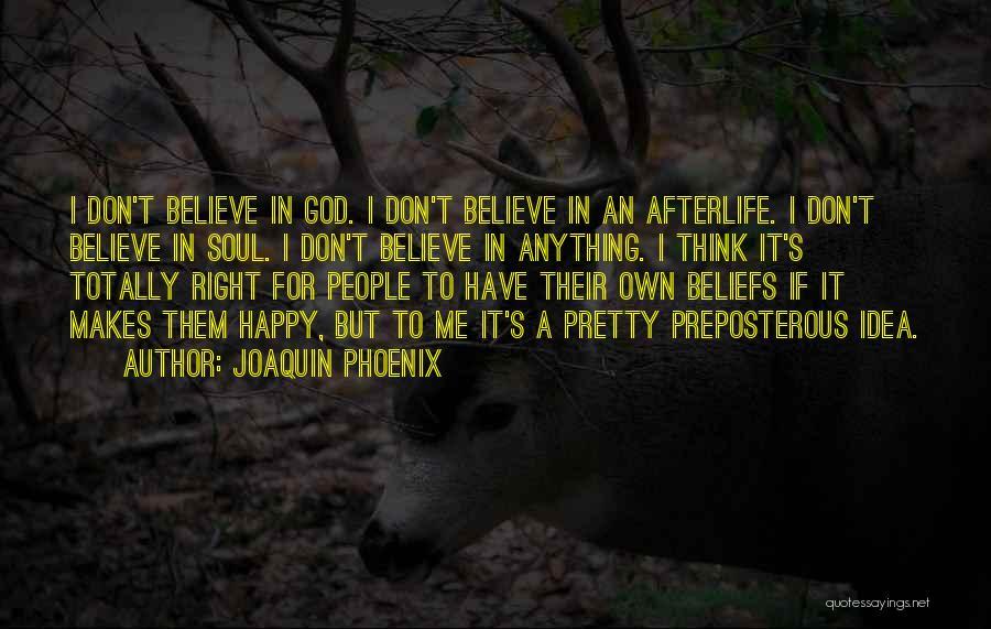 Joaquin Phoenix Quotes 1419500